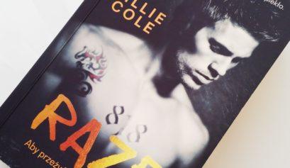 Raze Tillie Cole rezencja