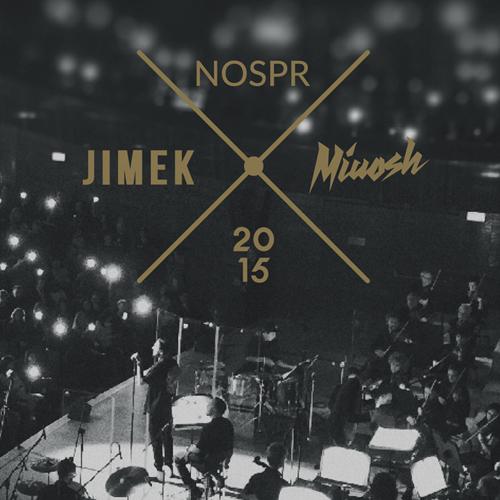 Miuosh x Jimek x NOSPR koncert płyta muzyka symfoniczna hip-hop rap