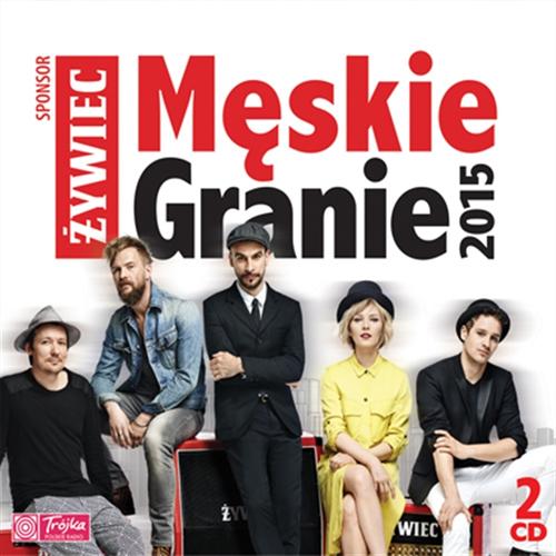 Męskie Granie 2015 muzyka koncert płyta