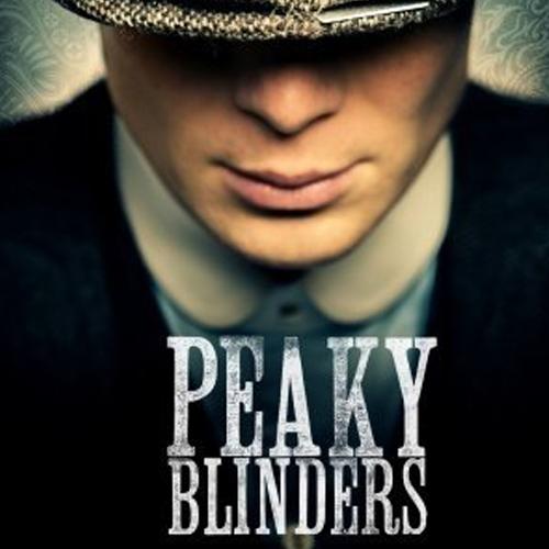 Peaky Blinders serial