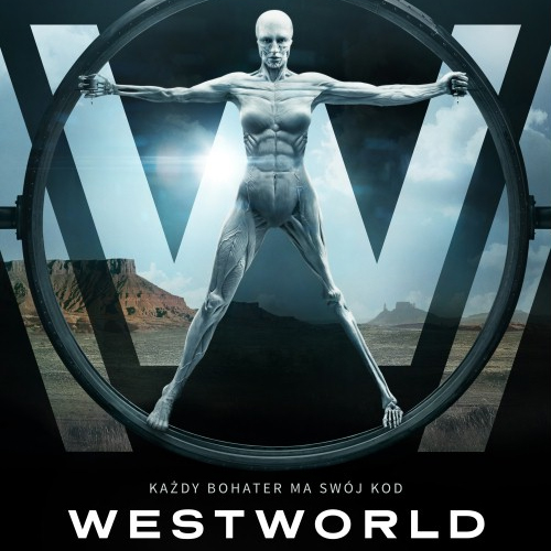 Westworld serial HBO