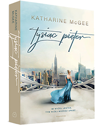 Tysiąc pięter Katharine McGee