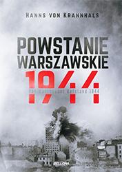 Powstanie Warszawskie 1944 Hanns von Krannhals