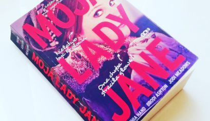 Moja Lady Jane, My Lady Jane, Cynthia Hand, Brodi Ashton, Jodi Meadows, Wydawnictwo SQN
