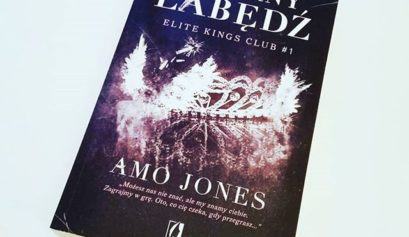 Srebrny Łabędź, Elite Kings Club, Amo Jones