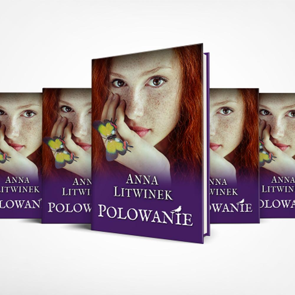 Polowanie, Czarownica, Anna Litwinek, zapowiedź, zapowiedź książki, Sonia Hunamska, Saule