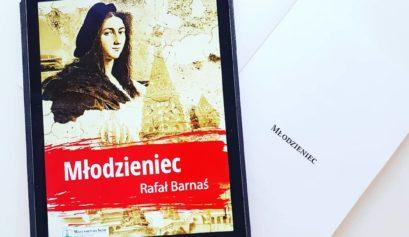 Młodzieniec Rafał Barnaś, Manufaktura Słów
