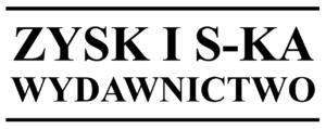 Logo Wydawnictwo ZYSK i SKA
